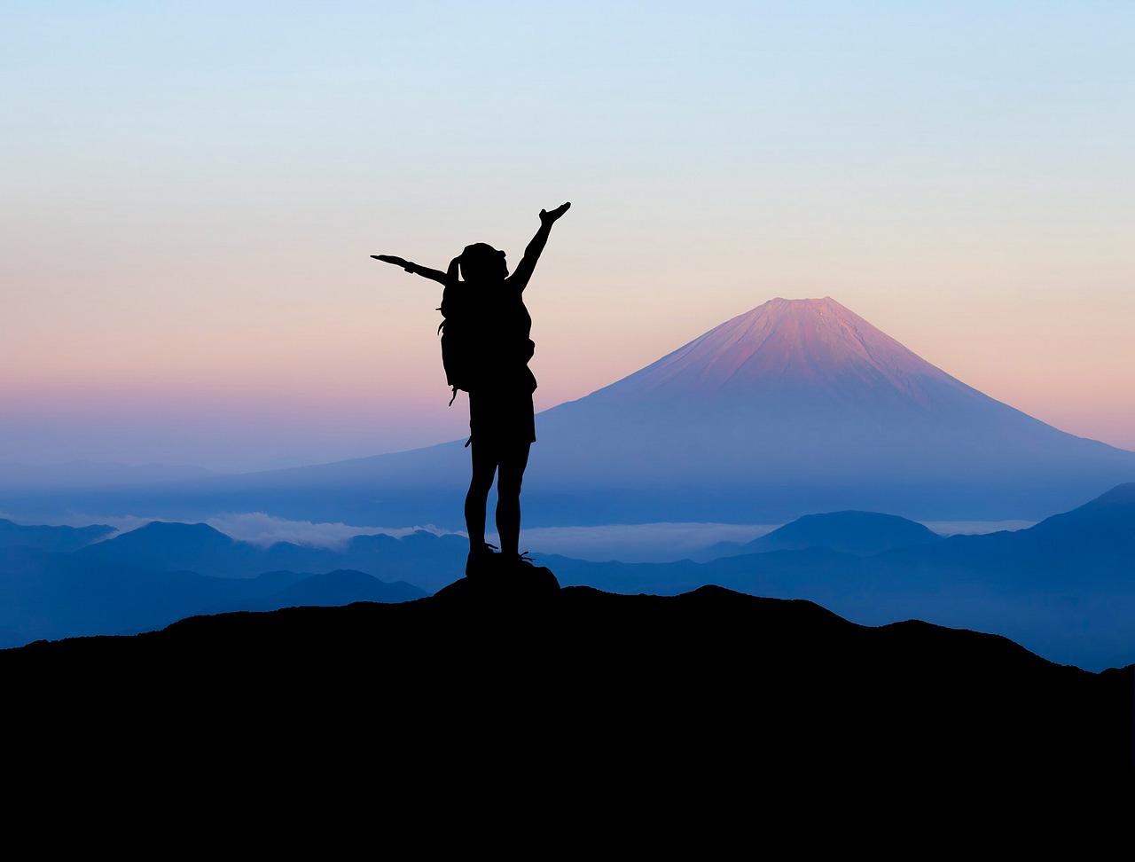 あなたは自分の目標設定に満足していますか?
